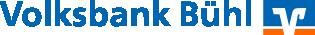 Logo Volksbank Bühl