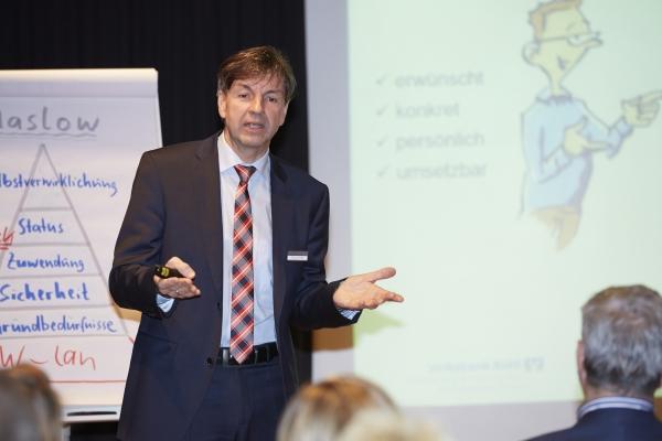 Michael Basler (Bereichsleiter TCA)