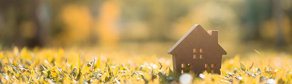 Immobilie verkaufen und vermieten
